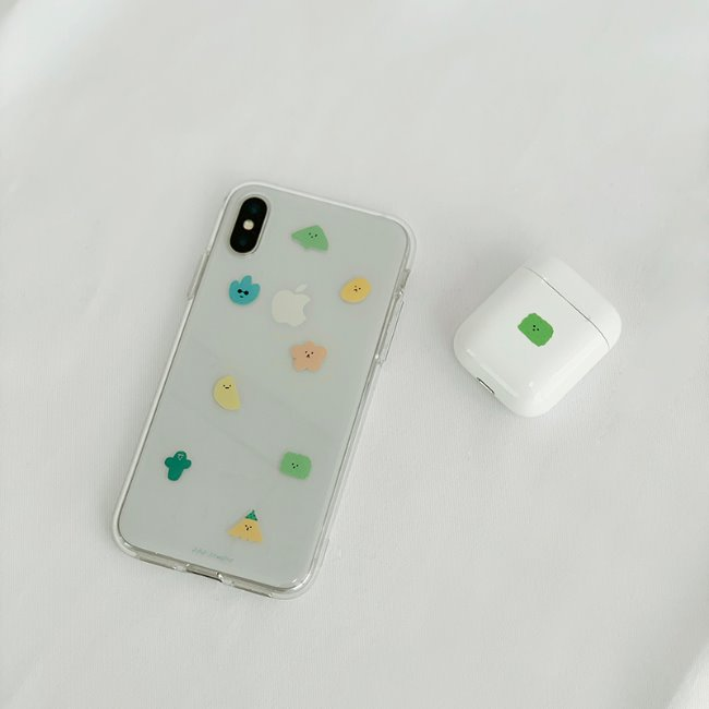 [ppp studio] forest emotion case