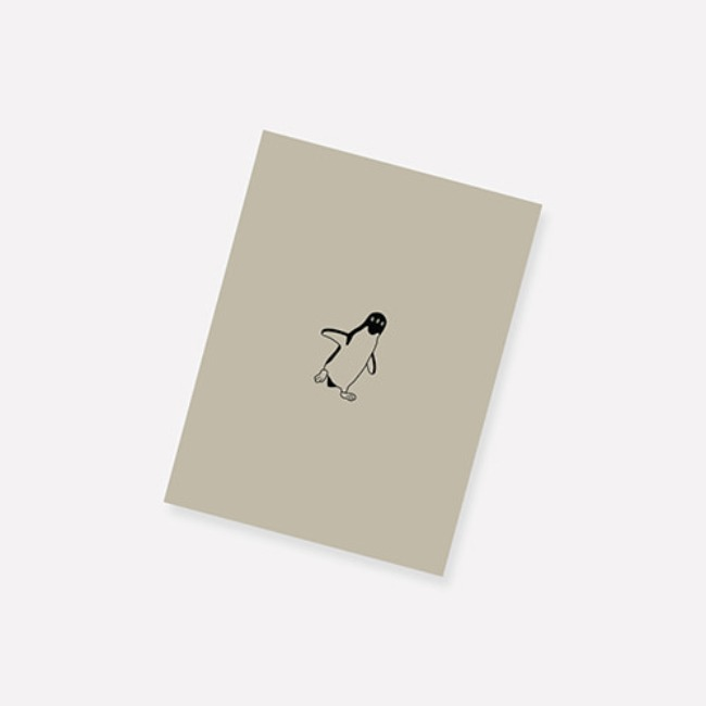 [공장] Save me note(s)_Penguin