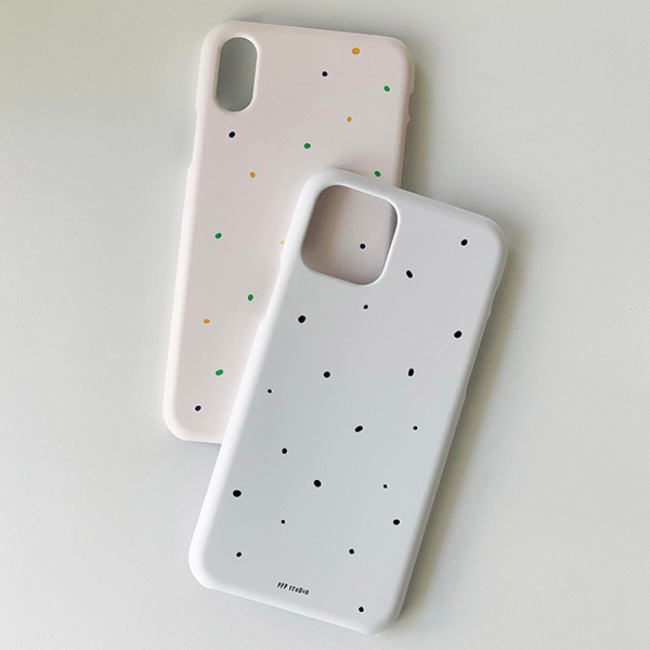 [ppp studio] dot case