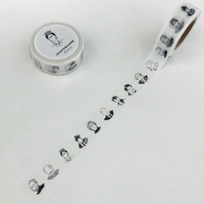 [이나피스퀘어] PEOPLE MASKING TAPE